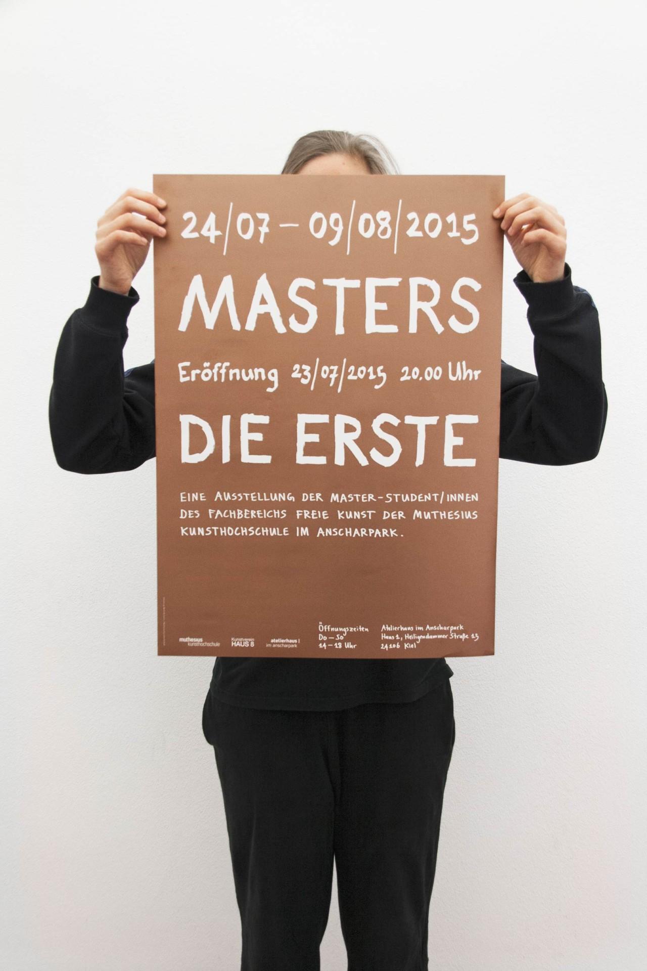 Merle Michaelis / Lettering & Typografie Masters
