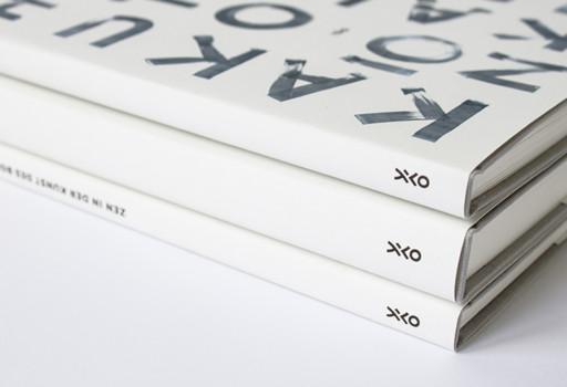 Merle Michaelis / Lettering & Typografie Yáo Logo