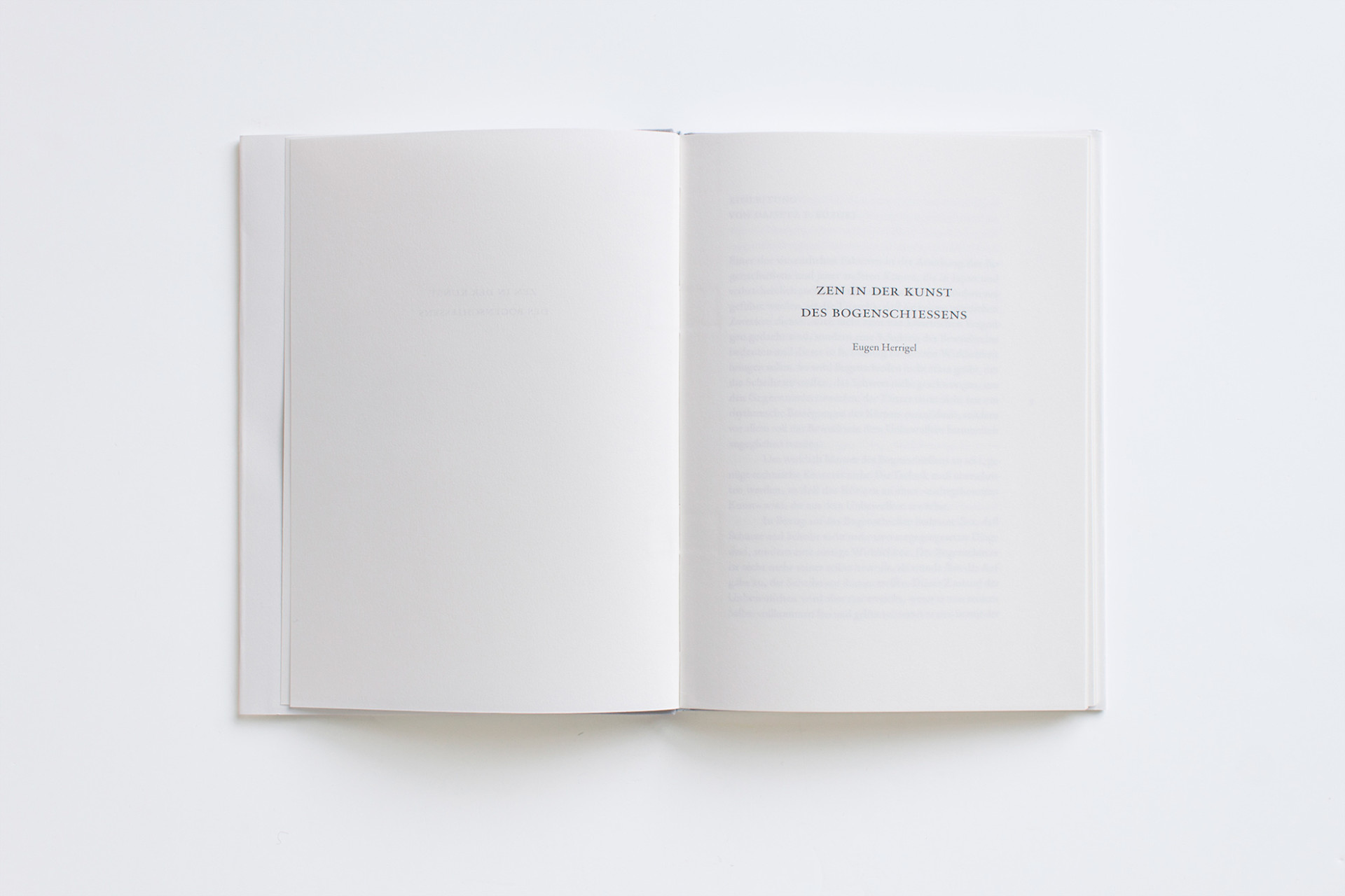 Merle Michaelis / Lettering & Typografie Yao Buchreihe